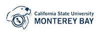 California State University, Monterey Bay Logo