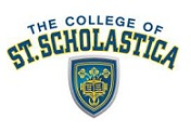 The College of St. Scholastica - Duluth, MN Logo